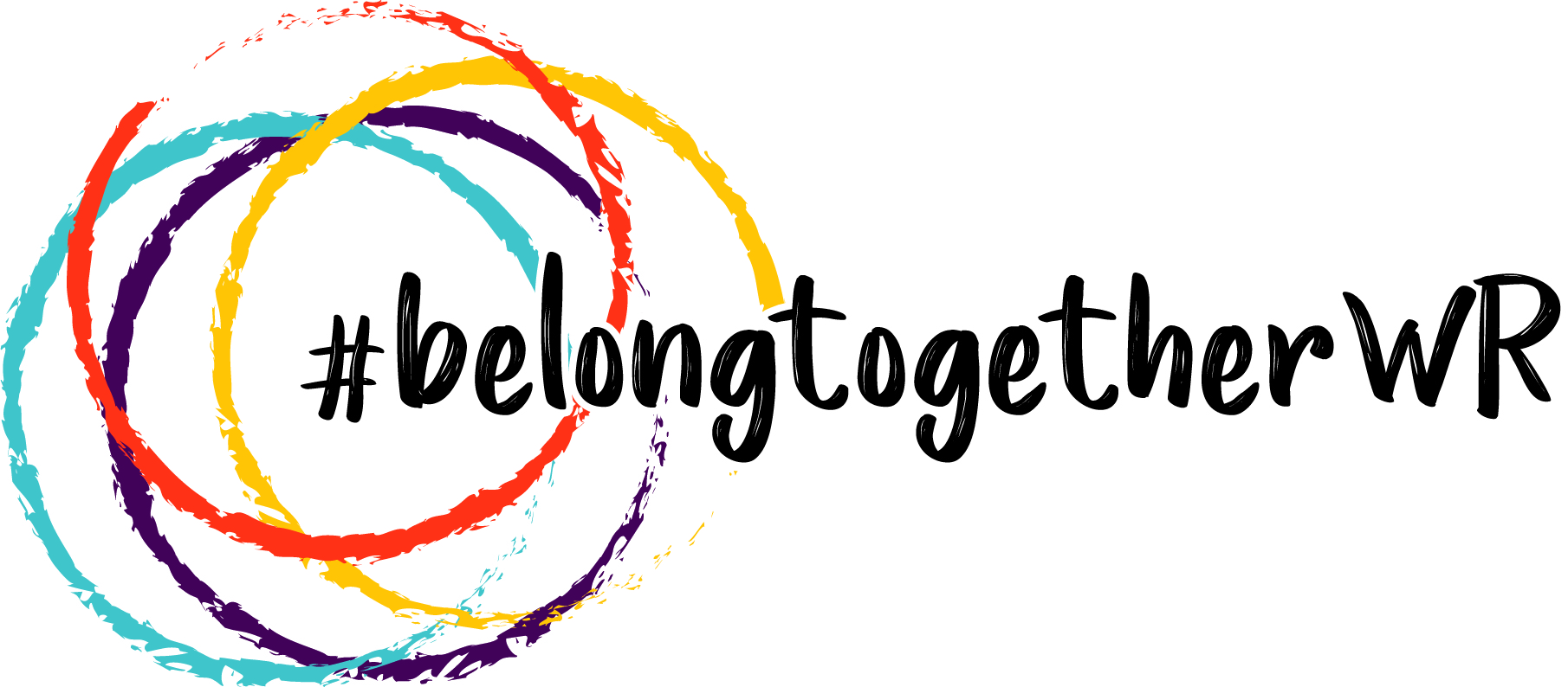 Belong Together WR logo