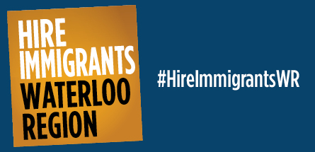 Hire Immigrants Waterloo Region